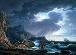 Vernet, Claude Joseph - A Seastorm - 1752.jpg