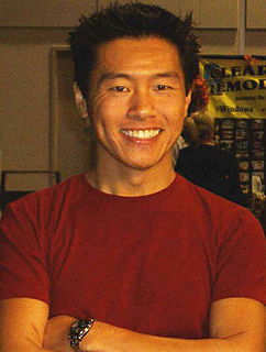 Vern Yip American television personality