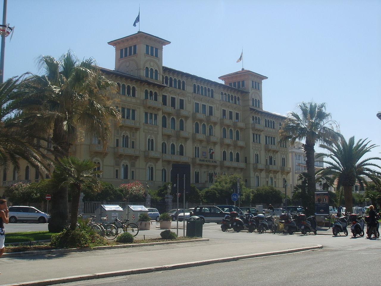 Hotel Royal Italy