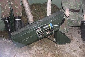 Vickers Vigilant - Vickers Vigilant