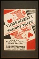 """Victor Herbert's comic opera """"Fortune teller"""" with famous """"gypsy love song"""" LCCN98518815.tif"""