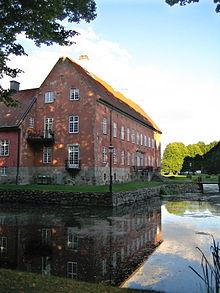 Viderups slott