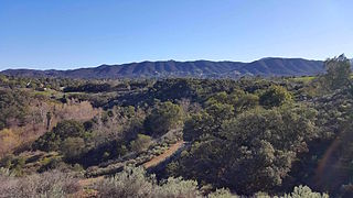Conejo Canyons Open Space