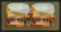 View down from Front St., Dawson City, Alaska, from Robert N. Dennis collection of stereoscopic views.png