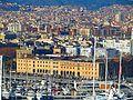 View from Torre de St. Sebastia - panoramio (11).jpg