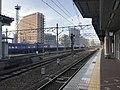 View from platform of Hakata Station (north).jpg