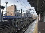View from platform of Hakata Station (north).jpg
