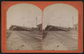 View of the Erie Railroad yard, by W. L. Sutton 5.png