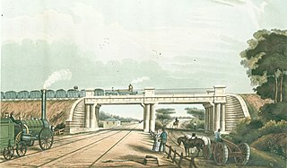 St Helens and Runcorn Gap Railway