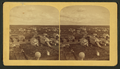 Views of Colorado Springs, from the cupola of the Public School building, looking east, by Gurnsey, B. H. (Byron H.), 1833-1880 2.png