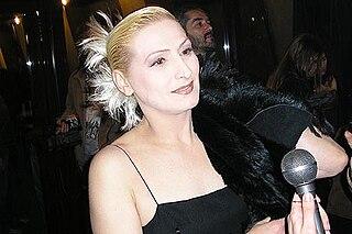 Viktorija (singer)