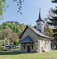Villach Gratschach Filialkirche hll. Philippus und Jakobus SW-Ansicht 29042015 2822.jpg