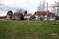 Village Green, Culham - geograph.org.uk - 1221293.jpg