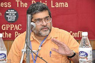 Vinay Lal Indian historian