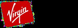 Virgin Money - The former logo of all Virgin Money operations