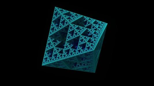 File:Visit of the Sierpiński octahedron 20191124 5K.webm