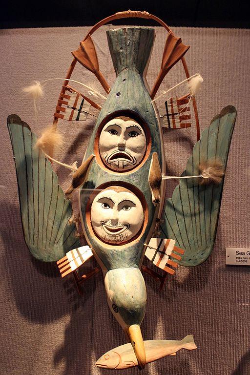 Alaska State Museum - Virtual Tour