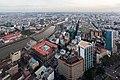 Vista de Ciudad Ho Chi Minh desde Bitexco Financial Tower, Vietnam, 2013-08-14, DD 06.JPG