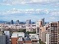 Vista de Valencia desde la calle Gascó Oliag, 6, de Valencia 25.jpg
