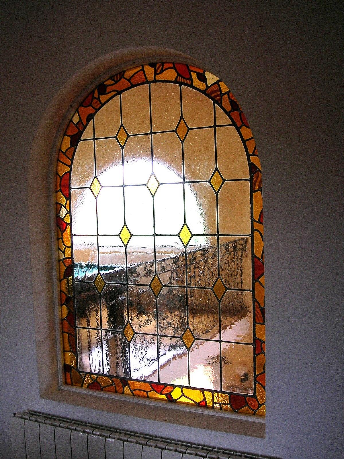 vitrerie  u2014 wikip u00e9dia