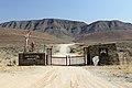 Vjezd do Namib-Naukluft National Park - panoramio.jpg