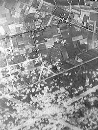 Vliegveld Uden 1944