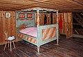 Vogtsbauernhof - Bedroom 02.JPG