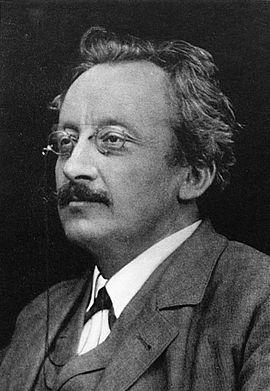 Gustav Roethe
