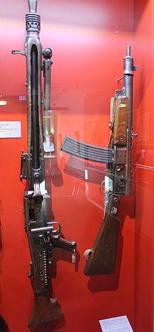 Volkssturmgewehr - Wikipedia bahasa Indonesia, ensiklopedia bebas