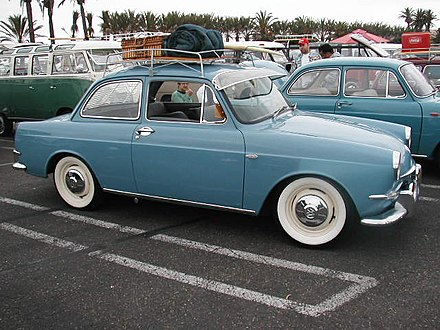 A 1963 VW Type 3 Notchback Volkswagen Type 3.jpg
