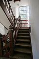 Vor Frelsers Kirke Copenhagen tower stairs.jpg