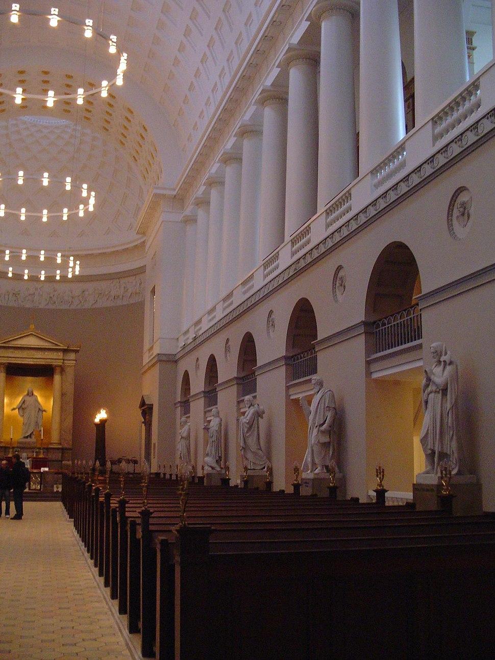 Vor Frue Kirke (København) 1