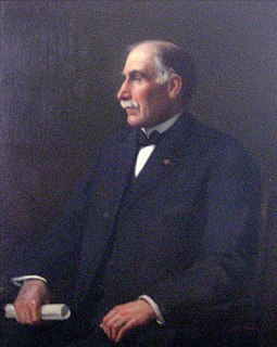Josiah Grout American politician