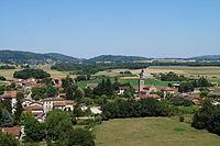 Vue aérienne du Mottier.JPG