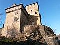 Vue sud-ouest du château de Belpech.JPG
