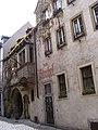Würzburg - Restaurant und Weinhaus Zum Stachel.JPG