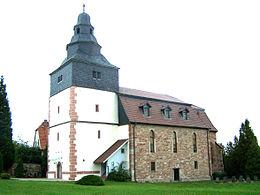 Dankmarshausen