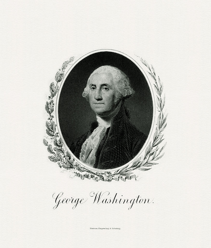 george washington the right leader 29072014  suffice to say, there were presidents before george washington historical fact, and good trivia question  you are so right jenny,.