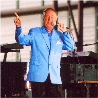 Neil Sedaka - Sedaka in 2005