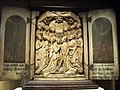 WLA vanda Alabaster Panel The Ascension English ca 1400-1425.jpg