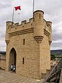 WLM14ES - Olite Palacio Real Torre del Homenaje 00069 - .jpg