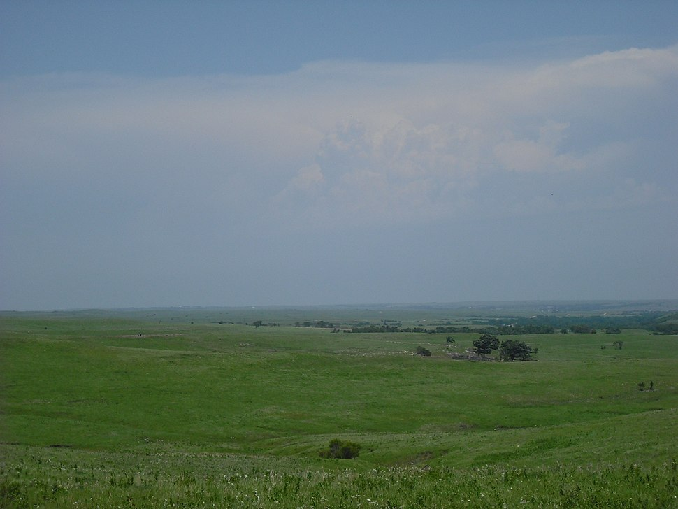 Wabaunsee County View