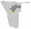 Wahlkreis Okahandja in Otjozondjupa.png