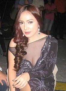 Shermaine Santiago Wikipedia