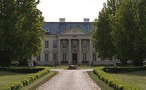 Walewice - Image: Walewice 1