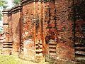 Wall of Goaldi mosque, sonargaon.jpg