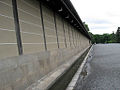 Wall of Kyoto Imperial Palace.jpg