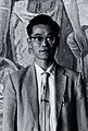 Wan-I Chen. Photograph by L.J. Bruce-Chwatt. Wellcome V0028041.jpg