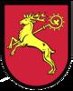 Wappen von Hirsau