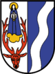 Coat of arms of Kennelbach